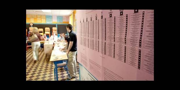 Elections12 : deux candidats sont décédés avant la déclaration des résultats - La DH