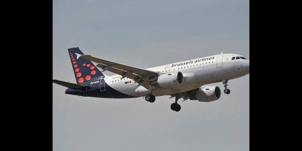 Brussels Airlines : pas de licenciements collectifs - La DH