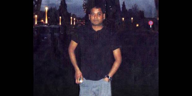 Alam Khorshed, le suspect n°1 de la tuerie - La DH