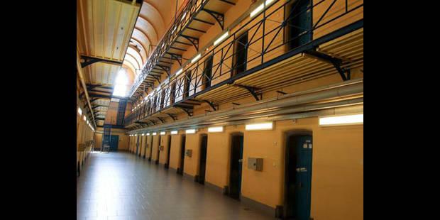 Bientôt un Internet  limité pour les détenus - La DH