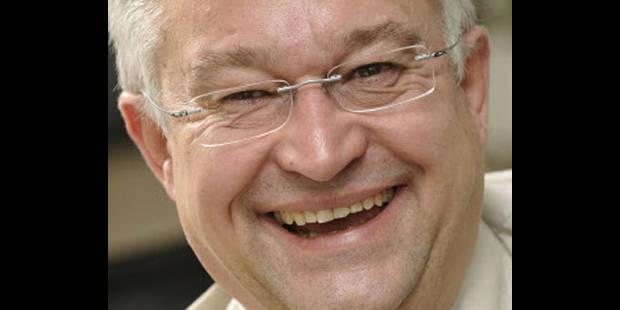 Vanhengel attend les conclusions de la Cour des comptes dans le dossier Courtois - La DH
