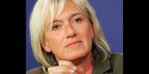 """Françoise Bertieaux : """"Assez d'effets d'annonce !"""" - La DH"""