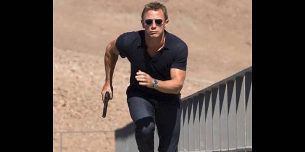 Quel est votre James Bond préféré?