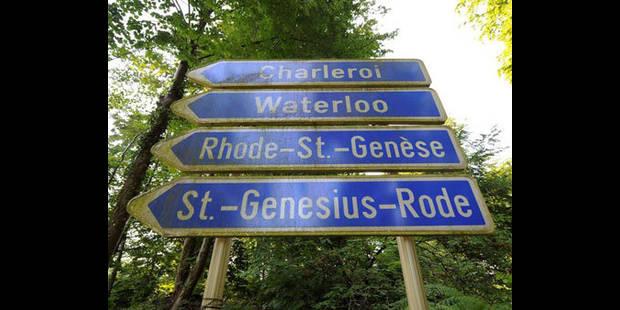 Rhode-Saint-Genèse enverra les convocations - La DH