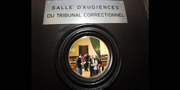 2016年起比利時所有被判徒刑的都必須送監獄執行坐牢