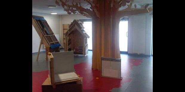 La maison de l'Habitat durable a ouvert ses portes