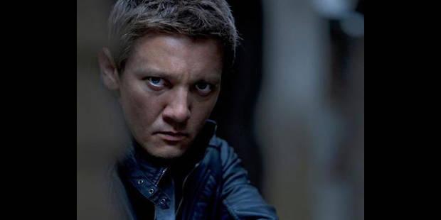 L'héritier de Jason Bourne