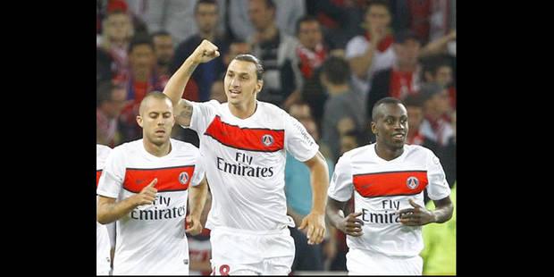 Le PSG se réveille enfin, Marseille solide leader - La DH