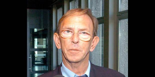 L'ex-échevin André Liesse braqué dans son entreprise