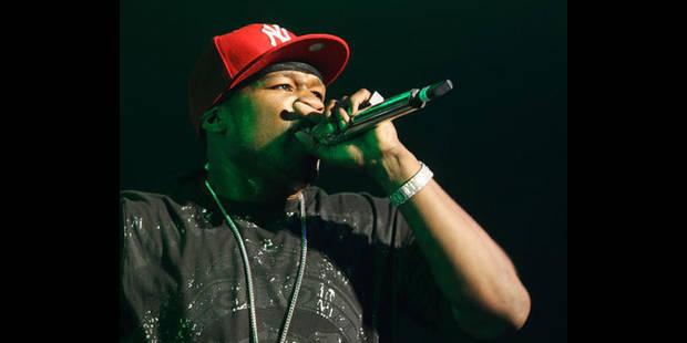 50 Cent et Mariah Carey en deuil - La DH