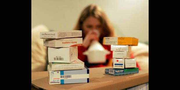 Vos droits en cas  de maladie chronique - La DH