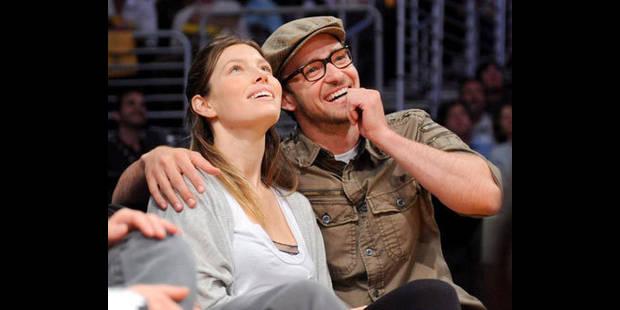 Jessica Biel et Justin Timberlake mariés? - La DH