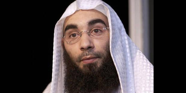 Fouad Belkacem ne peut pas se marier en prison