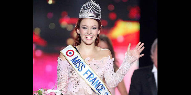 Le rêve cathodique de Miss France