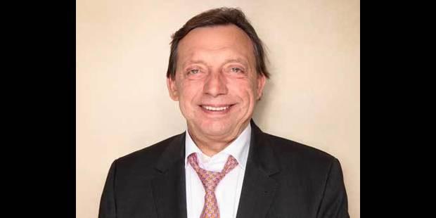 Michel Daerden, une personnalité qui aura marqué le grand public - La DH