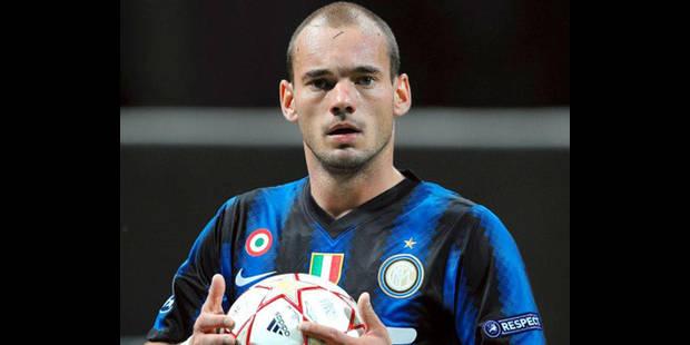 Le journal du mercato (29/07) : Sneijder de retour au Real? - La DH