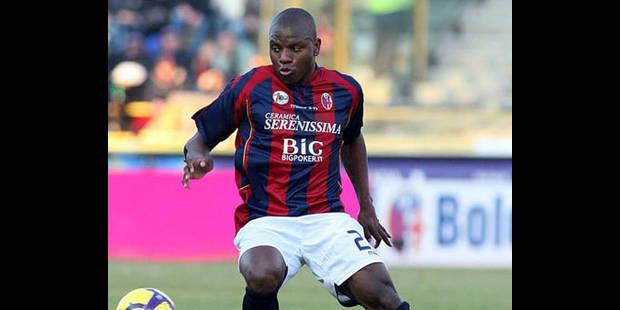 Gaby Mudingayi signe pour trois ans à l'Inter Milan - La DH