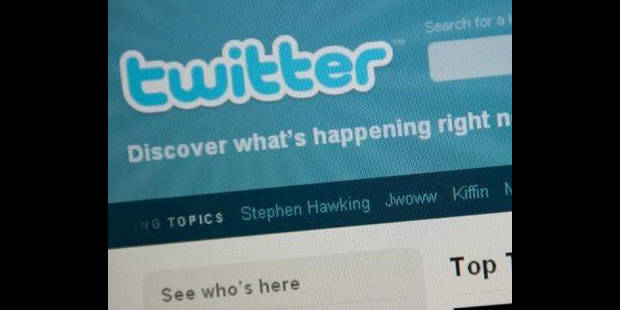 Twitter is back - La DH