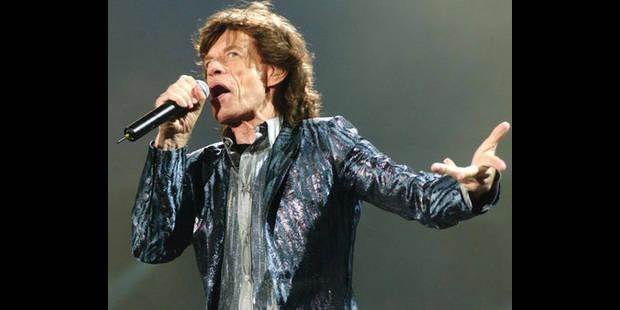 """""""Le pénis de Mick Jagger est énorme et très goûteux"""""""