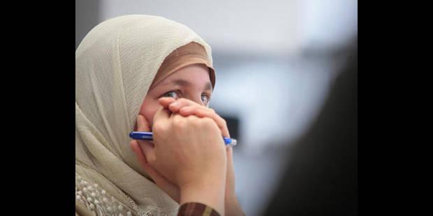 Musulmans: le Conseil de l'Europe pointe du doigt la Belgique - La DH