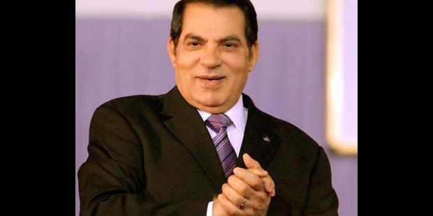 Tunisie: Ben Ali condamné à la perpétuité pour complicité de meurtres - La DH
