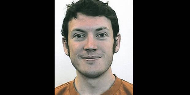 James Holmes, le suspect du massacre d'Aurora, a une r�putation de solitaire