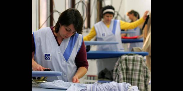 Titres-services: Sodexo confirme l'introduction d'un recours au Conseil d'Etat - La DH