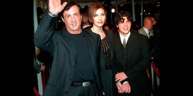 Le fils de Sylvester Stallone retrouvé mort - La DH
