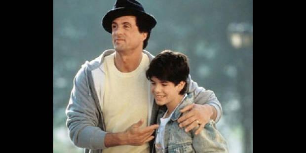 Une autopsie a été pratiquée sur le fils de Sylvester Stallone - La DH