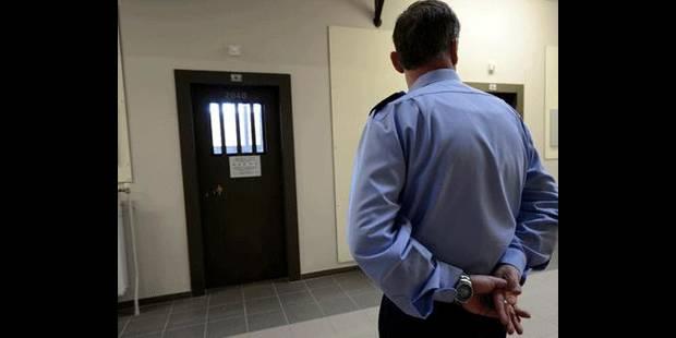 Grève des gardiens de la prison de Saint-Gilles - La DH