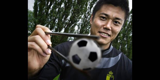 Kawashima in pour 600.000 euros - La DH