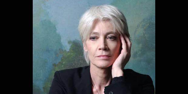Françoise Hardy, pas certaine de pouvoir payer ses impôts