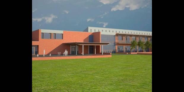 Une nouvelle école pour 2016 - La DH