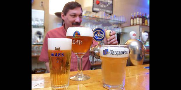"""La """"culture de la bière"""" chef d'oeuvre de l'Unesco?"""
