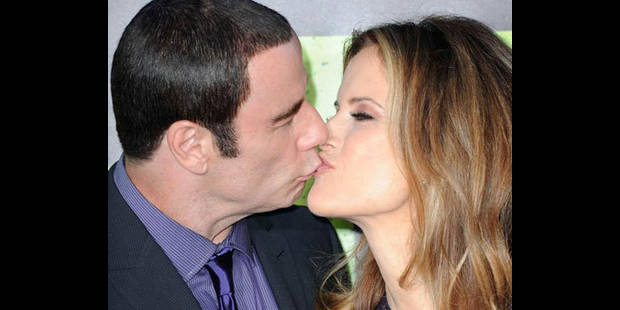 John Travolta : une plainte de plus ! - La DH