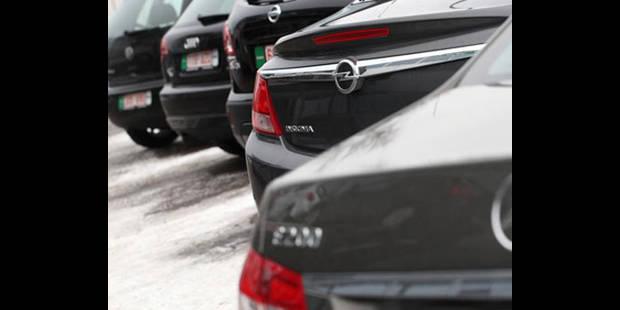 Plus de voitures roulent avec des pneus en mauvais état - La DH