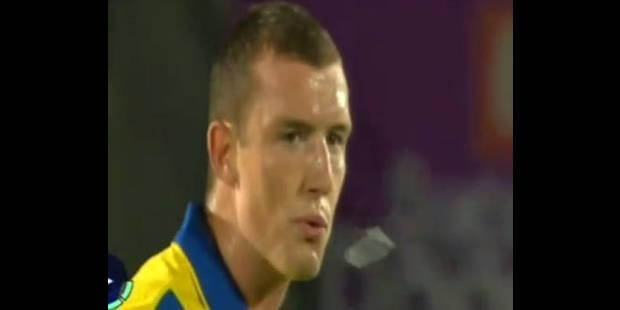 Les footballeurs passent au crache-test - La DH