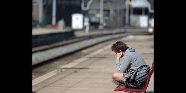 Grève sur le rail annoncée pour le 29 et le 30 juin - La DH