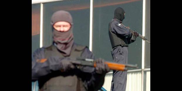 Toulouse: le preneur d'otages interpellé - La DH