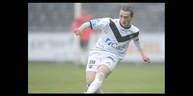 Le journal du mercato (17/06):  Saglik aurait cassé son contrat à Eupen pour rejoindre Lokeren - La DH