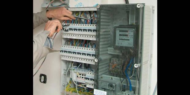 Gaz et électricité: abolition des indemnités de rupture - La DH