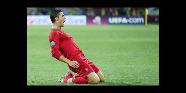 Le réveil de Ronaldo fatal aux Pays-Bas (2-1) - La DH
