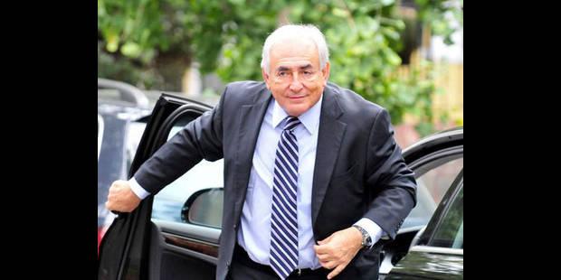 DSK: l'affaire du Carlton visé par une requête en nullité