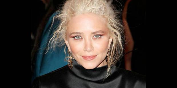 Mary-Kate Olsen fricote avec le frère de Sarkozy - La DH
