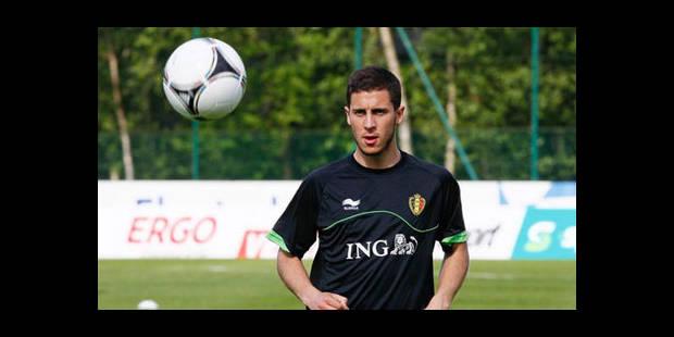 Hazard confirme pour Chelsea ! - La DH