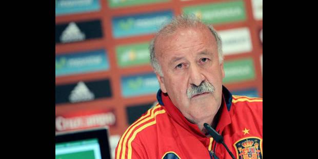 Euro: L'Espagne pr�t � d�fendre son titre avec ses 23 joueurs