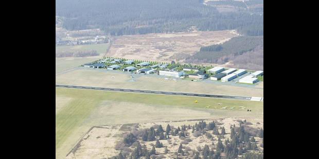 Un vrai décollage de l'aérodrome ? - La DH