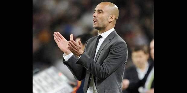 Le Barça offre la Coupe du Roi à Guardiola