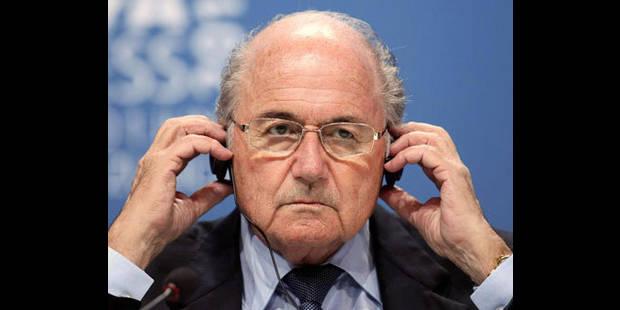 La FIFA indemnisera les clubs en cas de blessures des internationaux - La DH