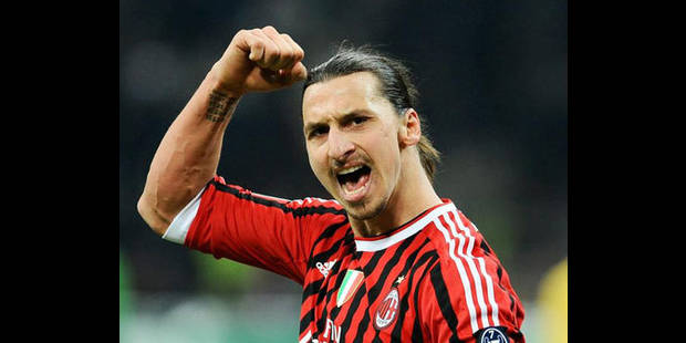 Le journal du mercato (25/05): Ibrahimovic reste à Milan